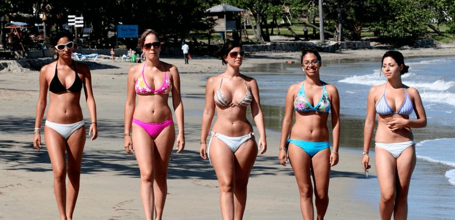 sexy dominican women
